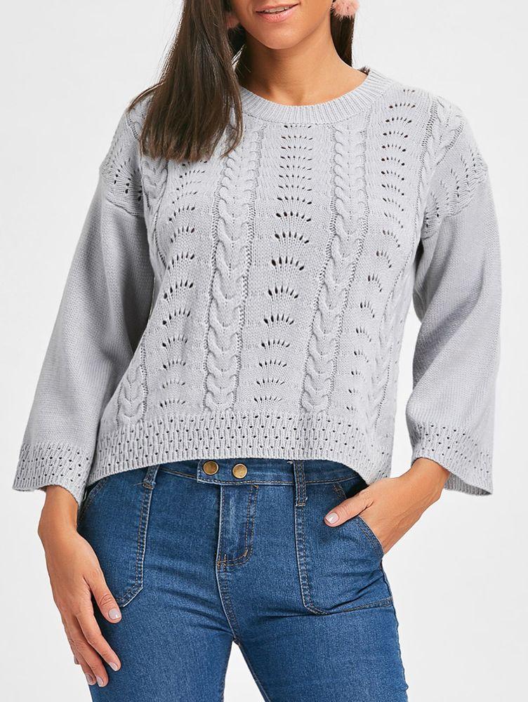 Джемпер, свитер, пуловер — что это? Откуда такие названия и зачем, фото № 9