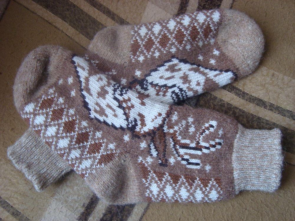 тёплые носки, женские носки