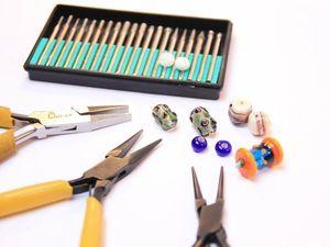 Новые инструменты, новые возможности.. Ярмарка Мастеров - ручная работа, handmade.