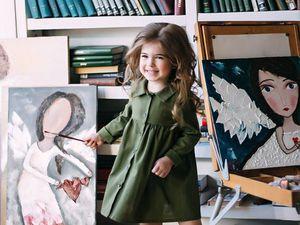 Все лучшее детям | Ярмарка Мастеров - ручная работа, handmade
