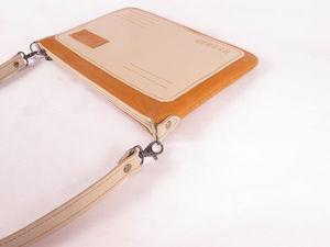 Создаем легкую сумочку конверт на каждый день. Ярмарка Мастеров - ручная работа, handmade.