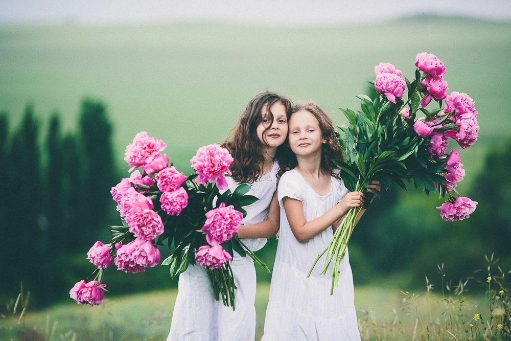пион, творец, цветок, погремушка, материнство, зеркало, океан, волшебство
