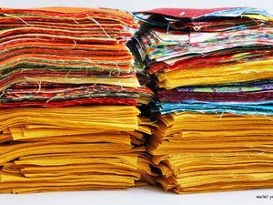 Как рассчитать количество ткани для лоскутного покрывала. Ярмарка Мастеров - ручная работа, handmade.
