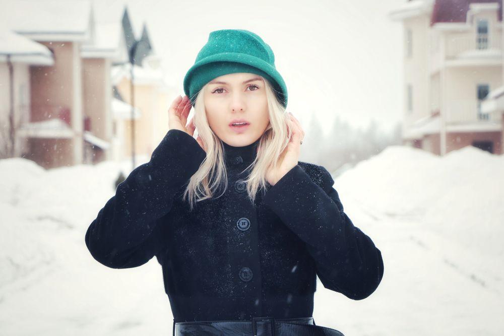 красивые шляпки, помощь женщинам