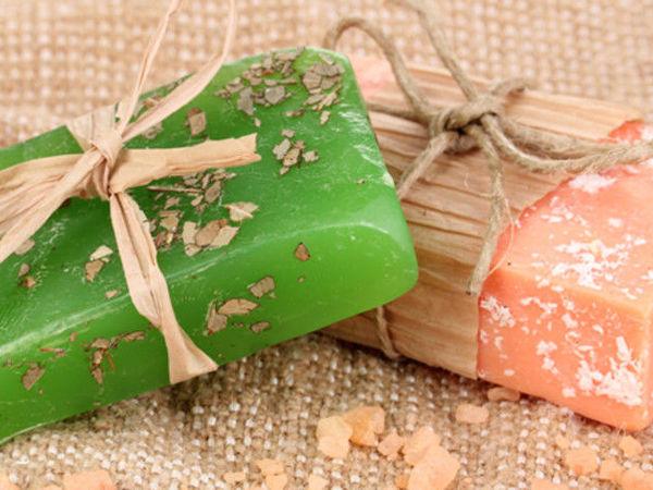 5 Причин использовать мыло ручной работы. | Ярмарка Мастеров - ручная работа, handmade