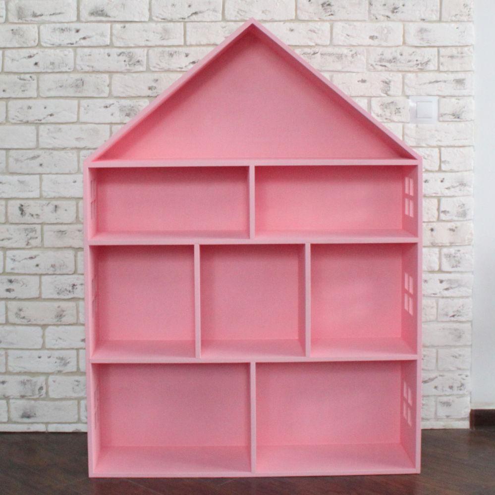 мебель для дома, дом из дерева, полка для книг
