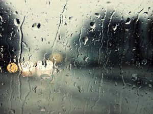 Люблю работать в дождь. Ярмарка Мастеров - ручная работа, handmade.