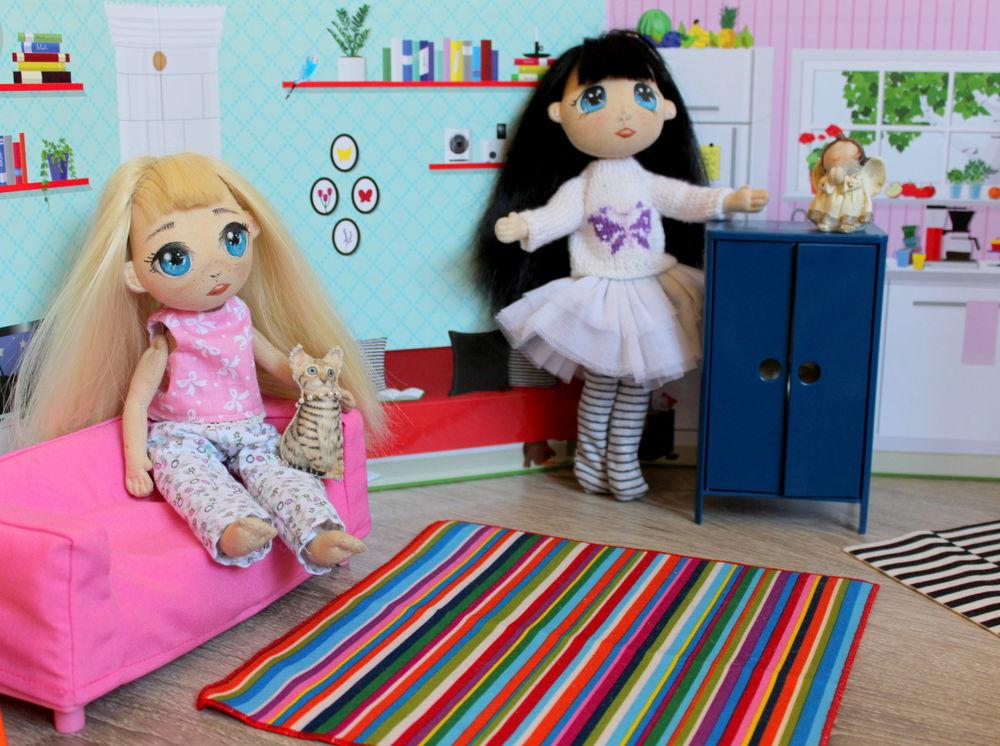 Наши куклы. Коллекция часть 2., фото № 3