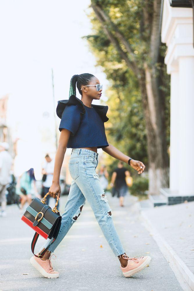 Street style как стиль жизни