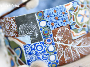10 плюсов полимерной глины. Ярмарка Мастеров - ручная работа, handmade.