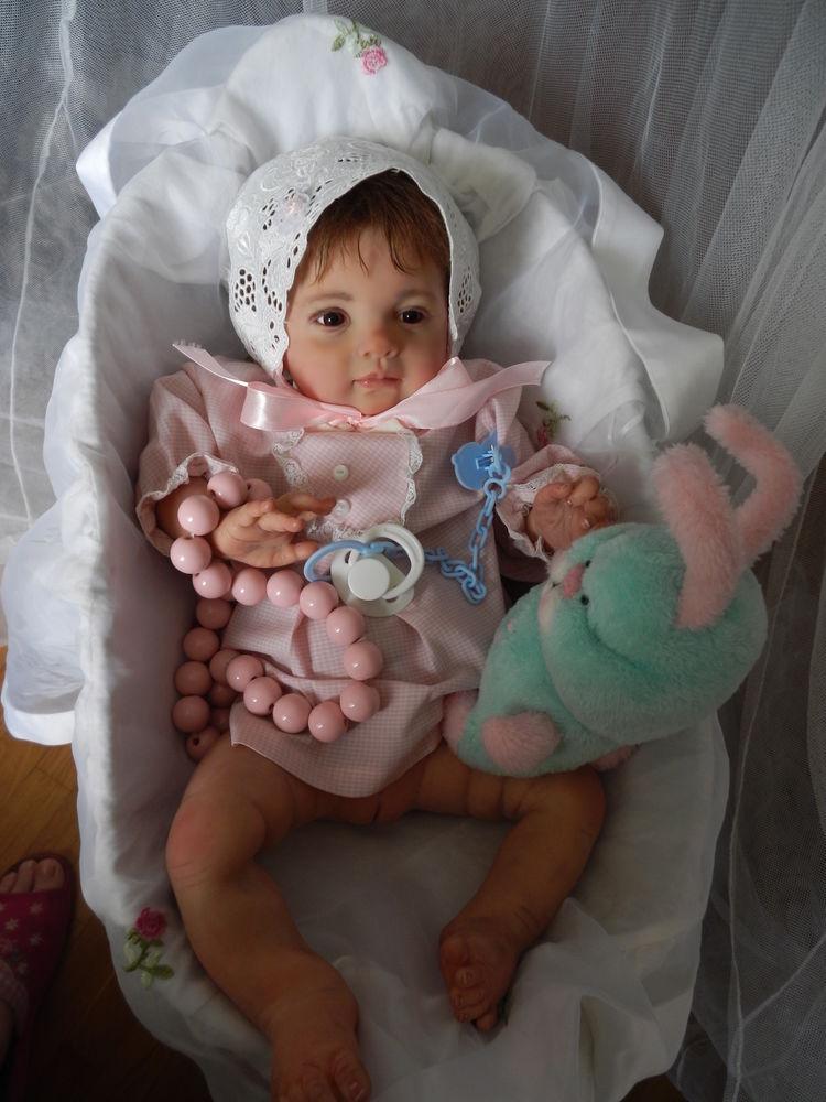 кукла ребенок