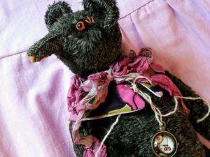 Бесплатная доставка в октябре мишек Тедди. Ярмарка Мастеров - ручная работа, handmade.