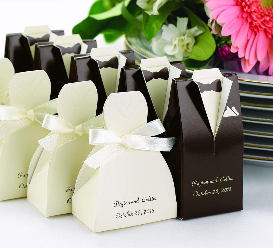 Что дарят гостям в свадебных конкурсах