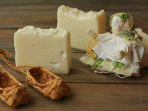 Небольшое пополнение мыла для себя и для хозяйства. Ярмарка Мастеров - ручная работа, handmade.