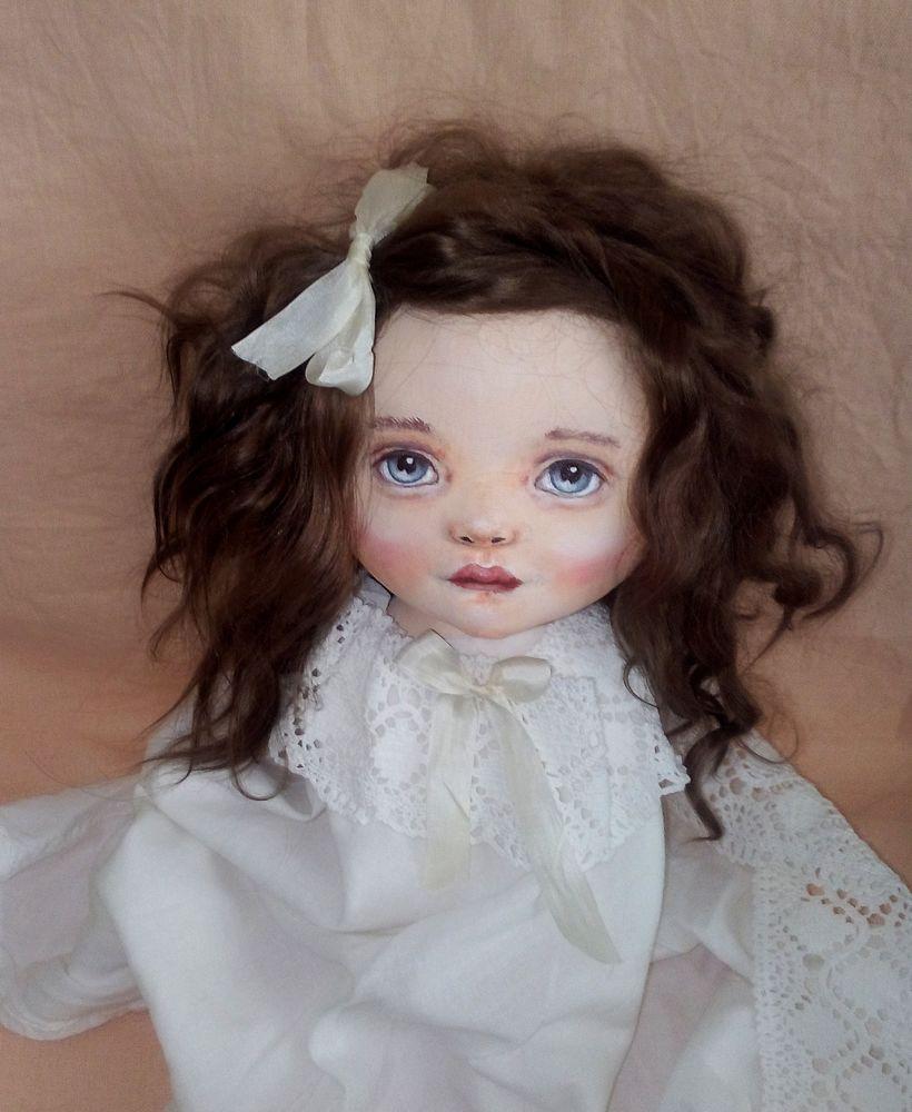 новая девочка, лариса борисенко