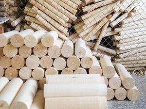 Заготовка древесины | Ярмарка Мастеров - ручная работа, handmade