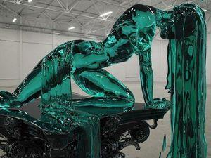 39 креативных и необычных скульптур и памятников. Ярмарка Мастеров - ручная работа, handmade.
