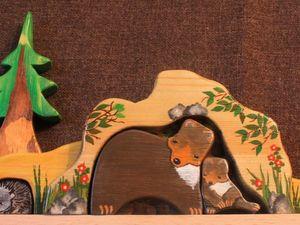 Игрушки. Ярмарка Мастеров - ручная работа, handmade.