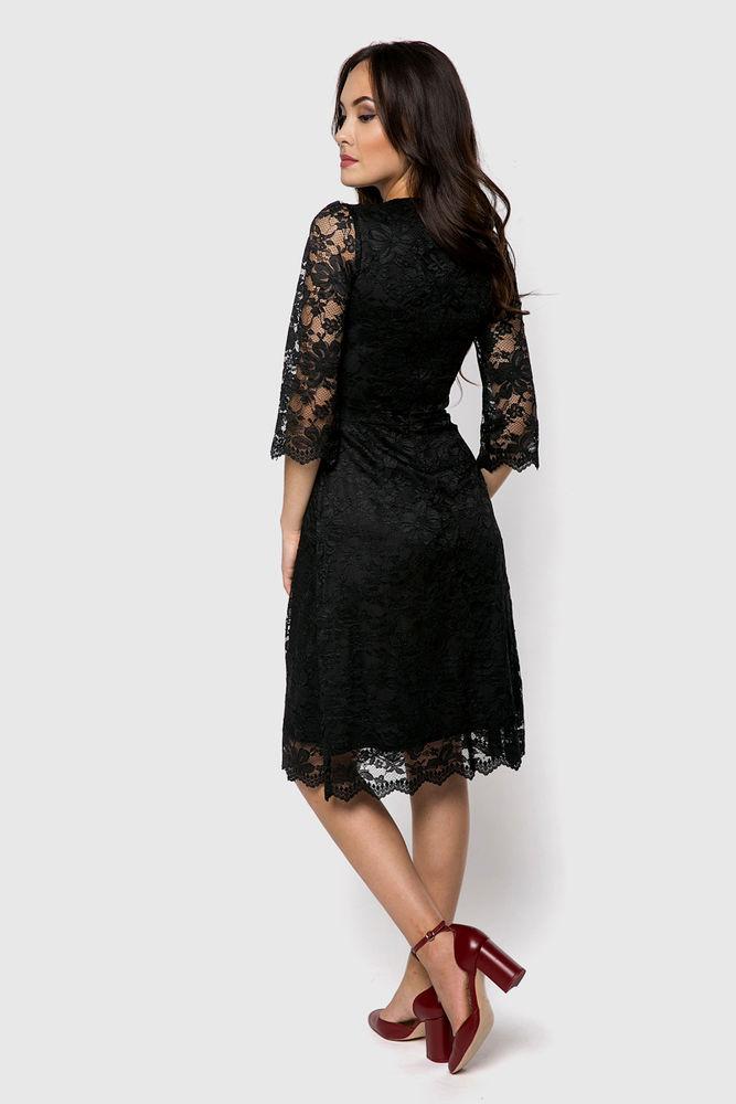 акция, акция сегодня, кружево, платье из гипюра, черное платье