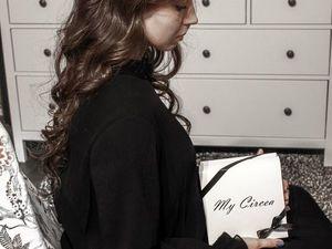 История создания бренда эксклюзивного нижнего белья. Ярмарка Мастеров - ручная работа, handmade.