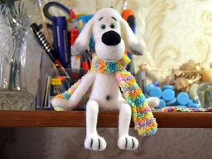 Щедрые скидки на чудесные игрушки! | Ярмарка Мастеров - ручная работа, handmade