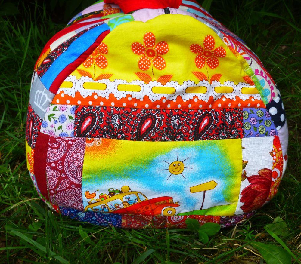 сумка для путешествий, разноцветный