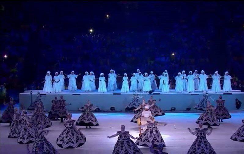 кружево, олимпиада, народные промыслы, история искусства