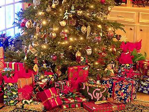Анонс! Новогодний аукцион у Тамары! 6-7 декабря! | Ярмарка Мастеров - ручная работа, handmade