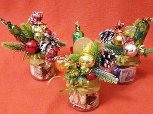 Учавствую в конкурсе  « Новогодний подарок 2019». Ярмарка Мастеров - ручная работа, handmade.