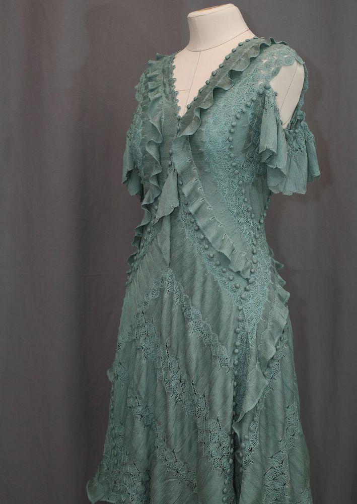 платье из missoni