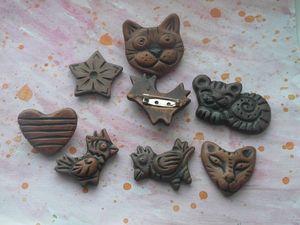Керамика. Ярмарка Мастеров - ручная работа, handmade.