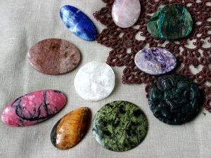 Весна и камни! | Ярмарка Мастеров - ручная работа, handmade