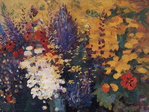 Весна в картинах Мартироса Сарьяна. Ярмарка Мастеров - ручная работа, handmade.