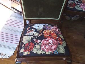 Перетяжка стульев гобеленами !. Ярмарка Мастеров - ручная работа, handmade.