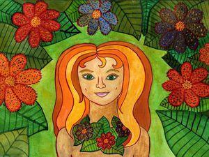 Поздравляю с Женским праздником!!! | Ярмарка Мастеров - ручная работа, handmade