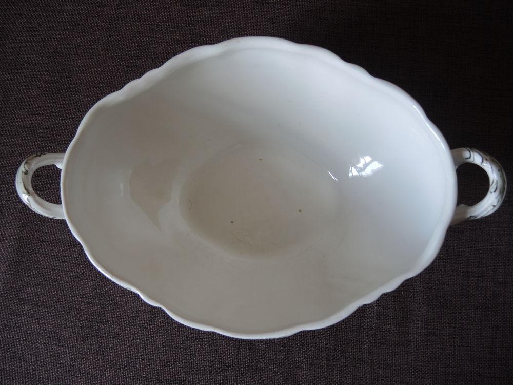 Дополнительные фото антикварной супницы 1900-1910гг Doulton Burslem. Англия, фото № 5