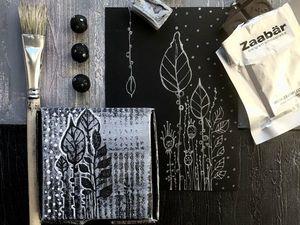 """Коллекция """"Волшебный сад"""". Часть 3. Ярмарка Мастеров - ручная работа, handmade."""