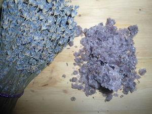 Соляной натуральный скраб. Ярмарка Мастеров - ручная работа, handmade.