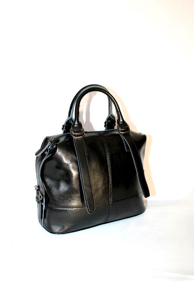 сумка женская из кожи