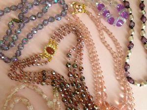 Огромная распродажа украшений — бусы, броши, кулоны, комплекты. Ярмарка Мастеров - ручная работа, handmade.