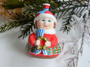 Новогодние цвета PEBEO. Роспись елочных игрушек | Ярмарка Мастеров - ручная работа, handmade