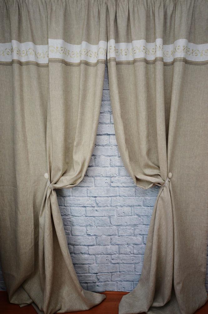 шторы, столовый текстиль