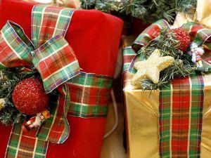 А Вы подготовили подарки близким? | Ярмарка Мастеров - ручная работа, handmade