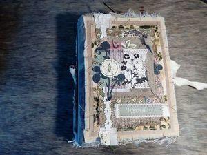 Обзор ботанического альбома Чудесный сад. Ярмарка Мастеров - ручная работа, handmade.