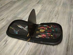Создаем своими руками кошелёк для блёсен: видеоурок. Ярмарка Мастеров - ручная работа, handmade.
