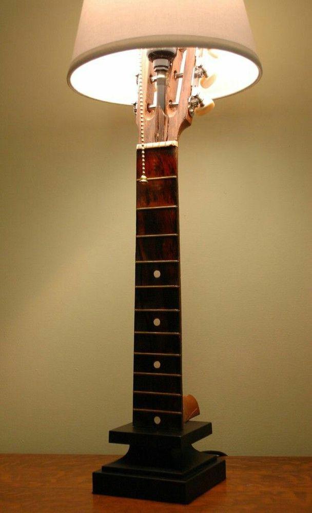 переделка гитары