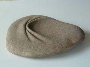 The Art of Kneading Stones by Jose Manuel Castro Lopez. Livemaster - handmade