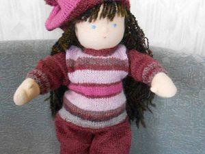 Распродажа вальдорфских кукол по низким ценам!. Ярмарка Мастеров - ручная работа, handmade.