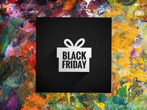 Черная пятница! Фантастические СКИДКИ!!! Только 24 и 25 ноября! | Ярмарка Мастеров - ручная работа, handmade