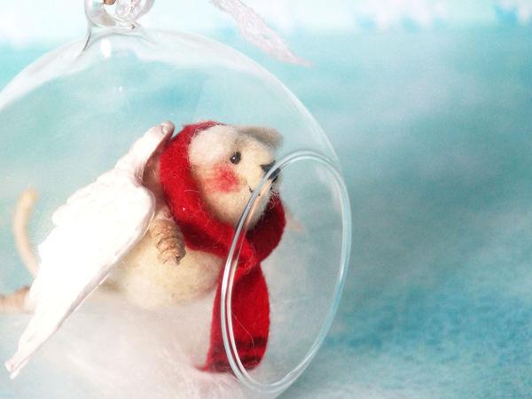 Летающий мышонок уже в магазинчике! | Ярмарка Мастеров - ручная работа, handmade